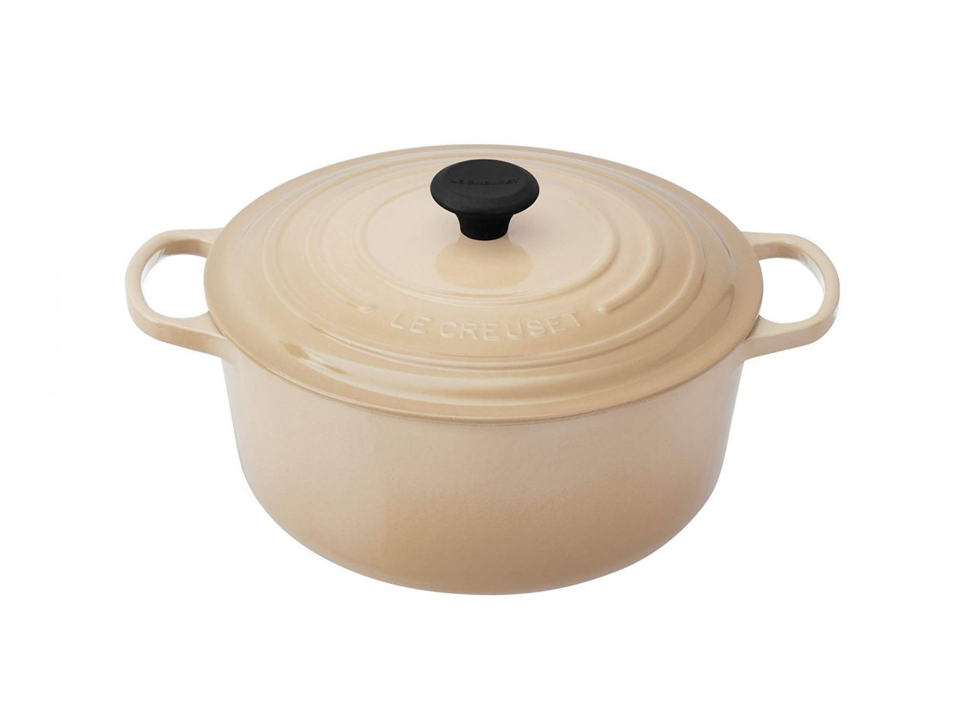 Le Creuset Signature Enameled Cast-Iron French Oven