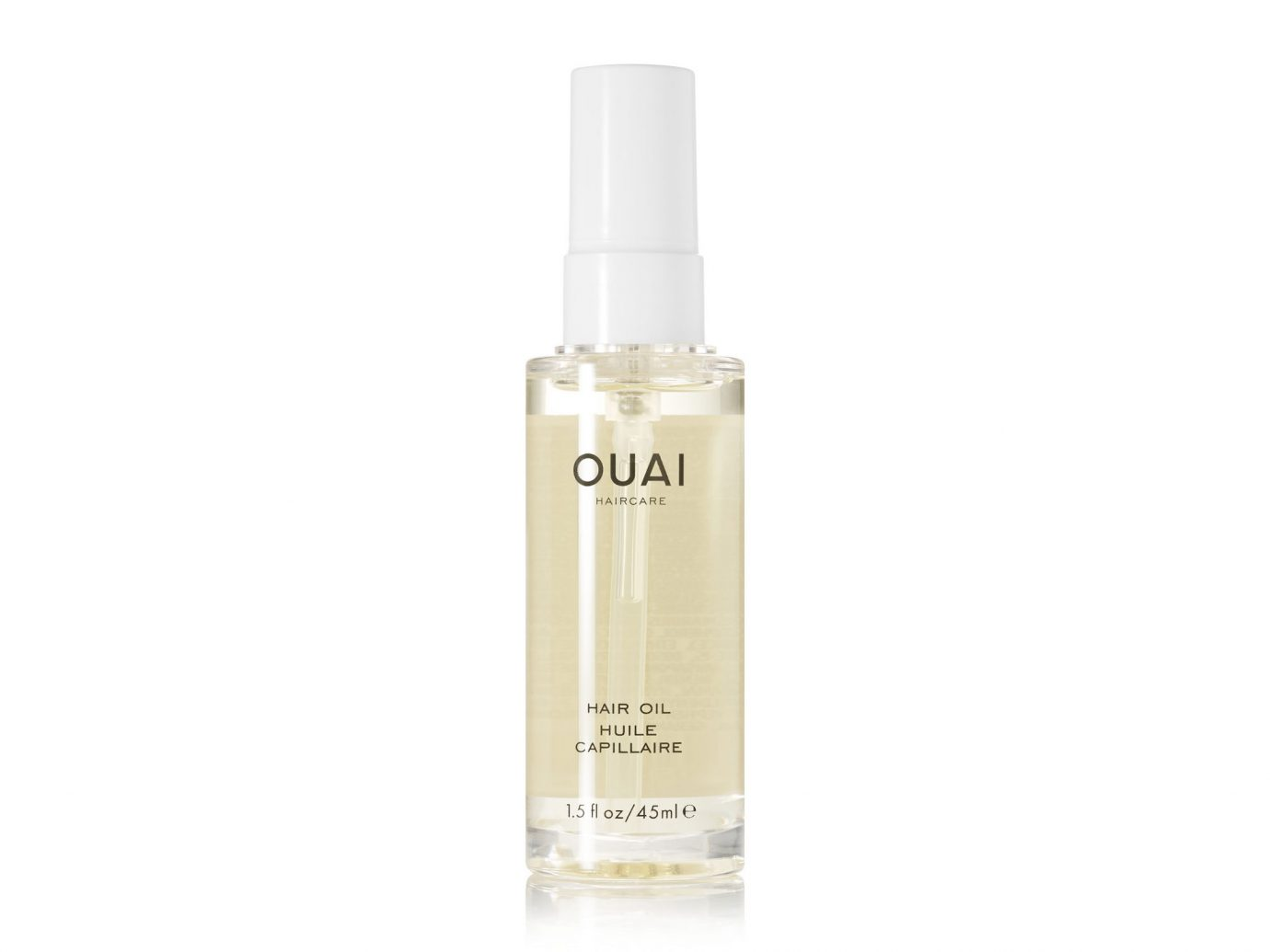 OUAI HAIRCARE Hair Oil, 45ml