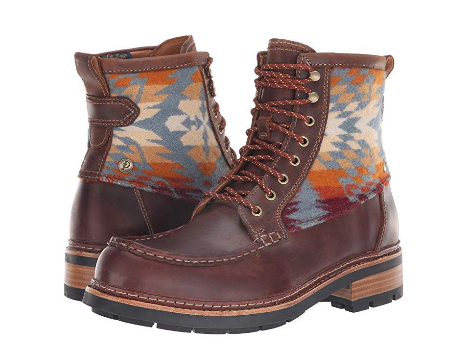 CLARKS Men's Ottawa Peak Boots