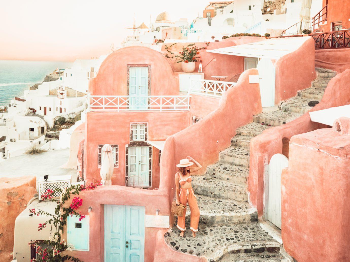 View of Puglia Italy