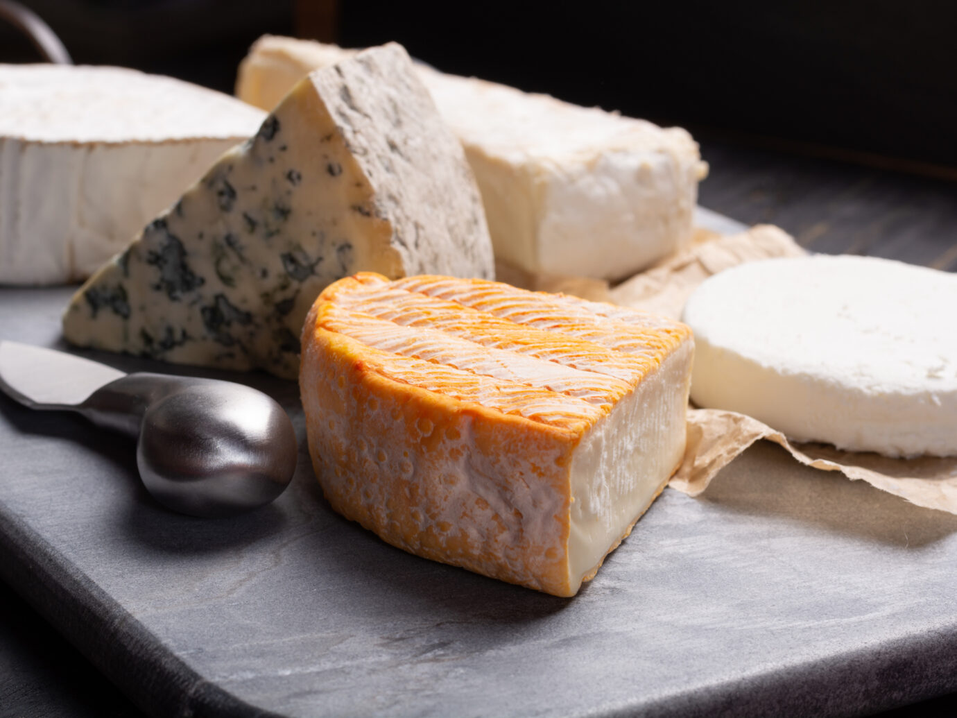 Murray's Cheeses of the World Sampler