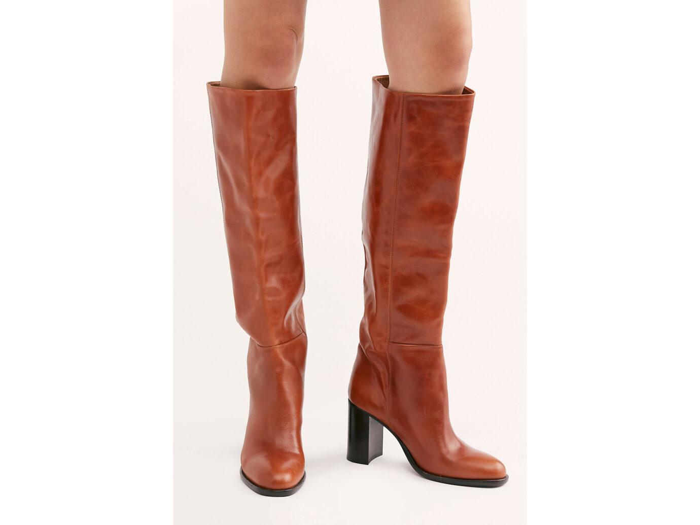 Grayson Tall Boot