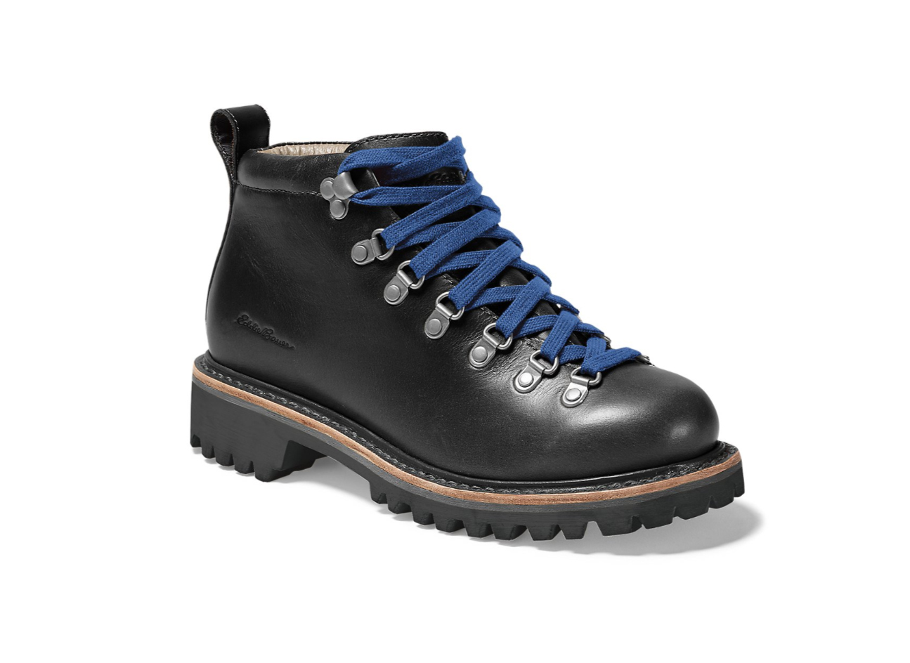 Eddie Bauer K-6 hiking boot