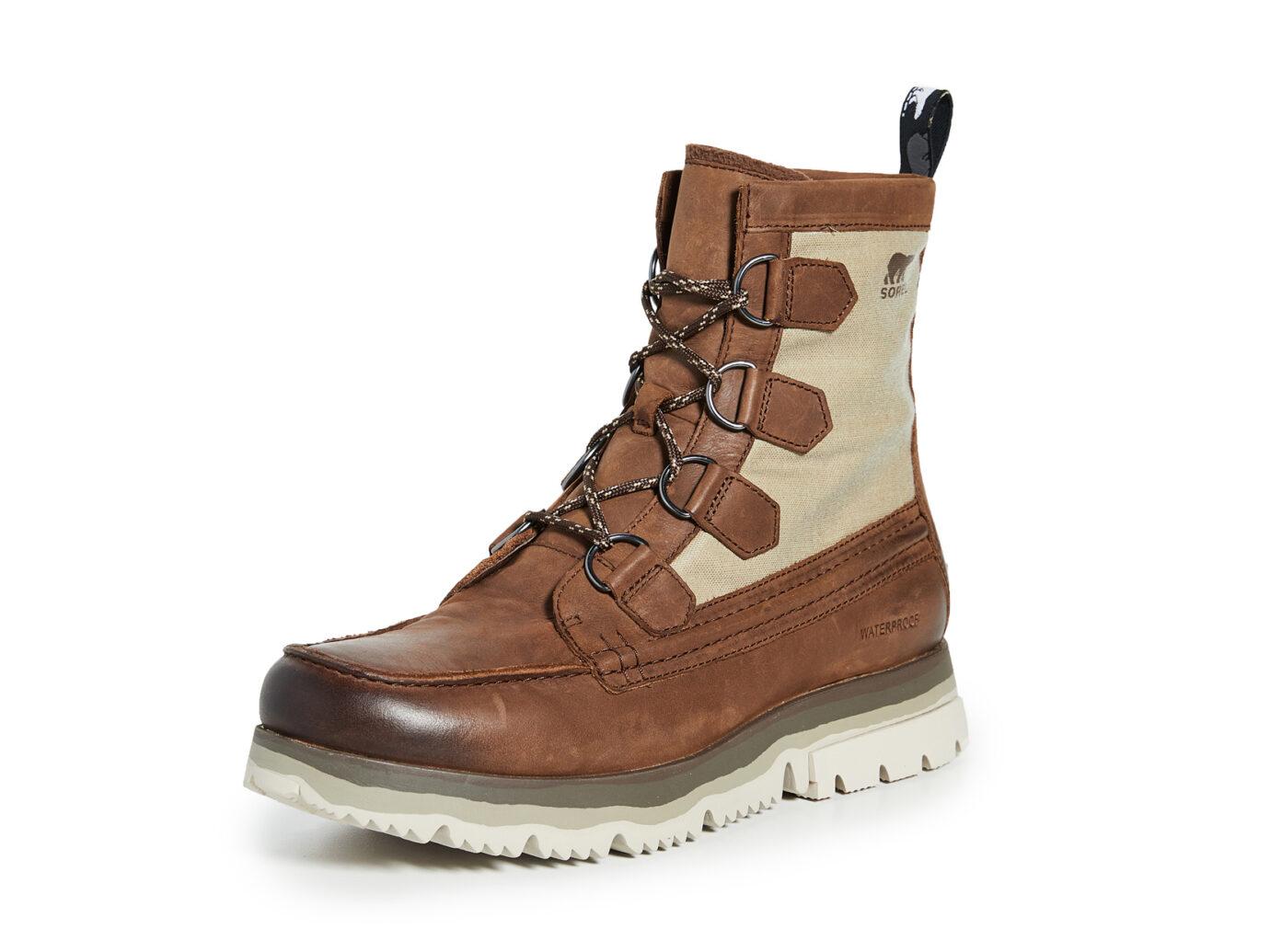 Atlis Caribou Waterproof Boots