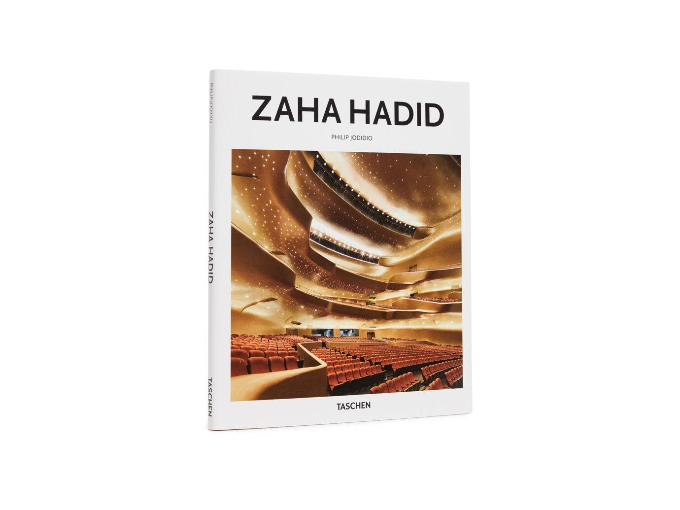 Taschen Basic Art Series: Zaha Hadid