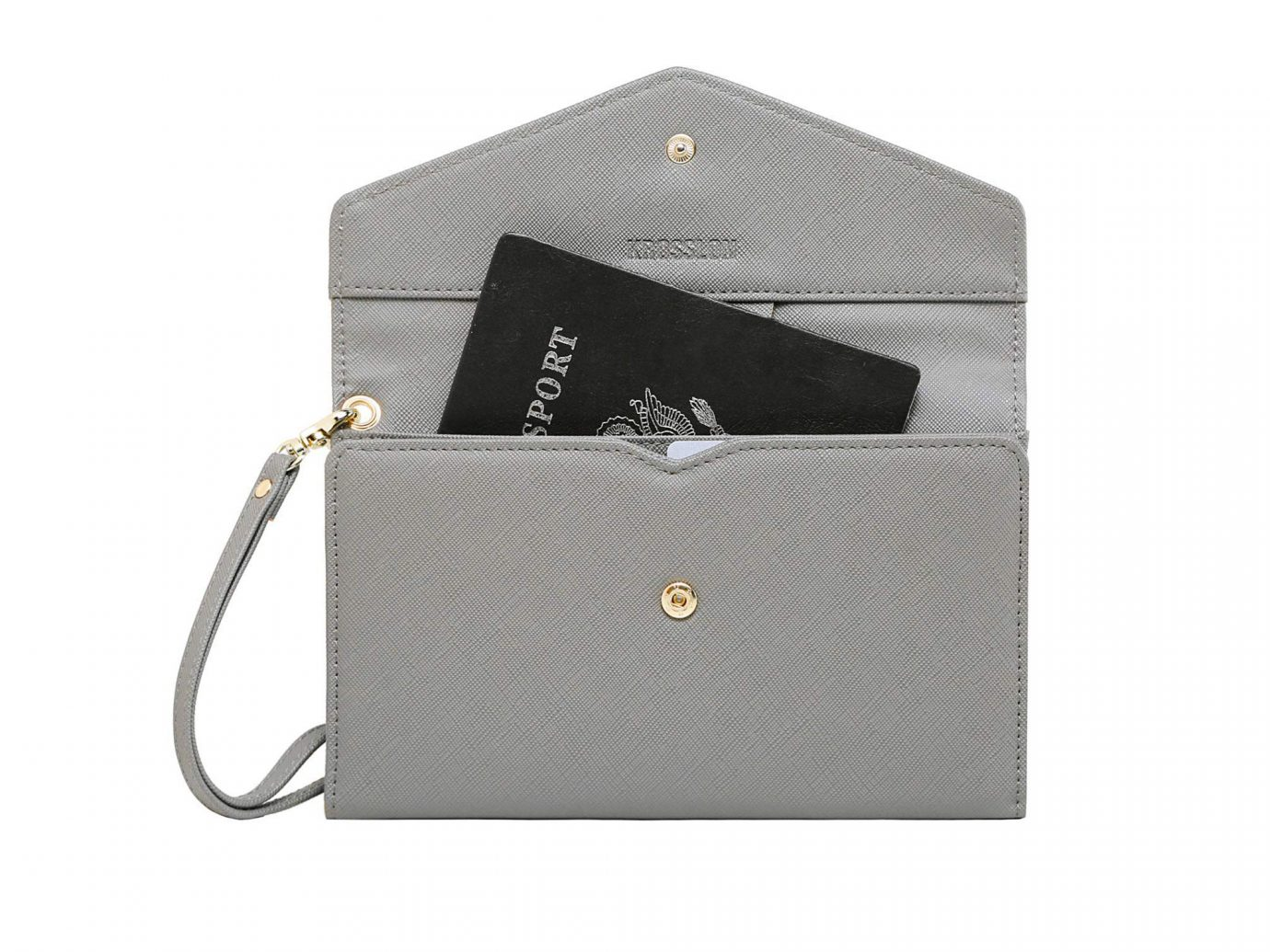 Krosslon Travel Passport Wallet