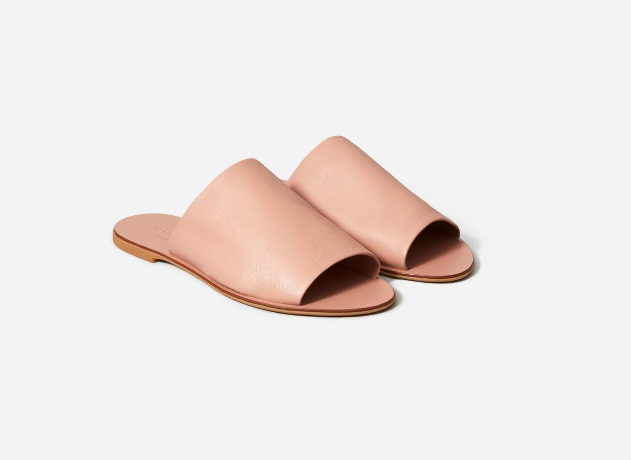 Everlane The Day Slide Sandal