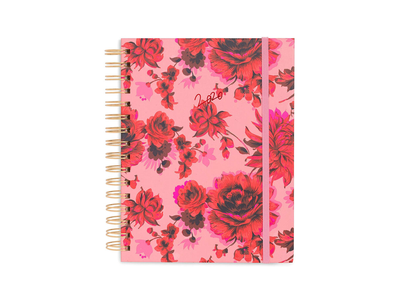 Ban.do 12-Month 2020 Planner