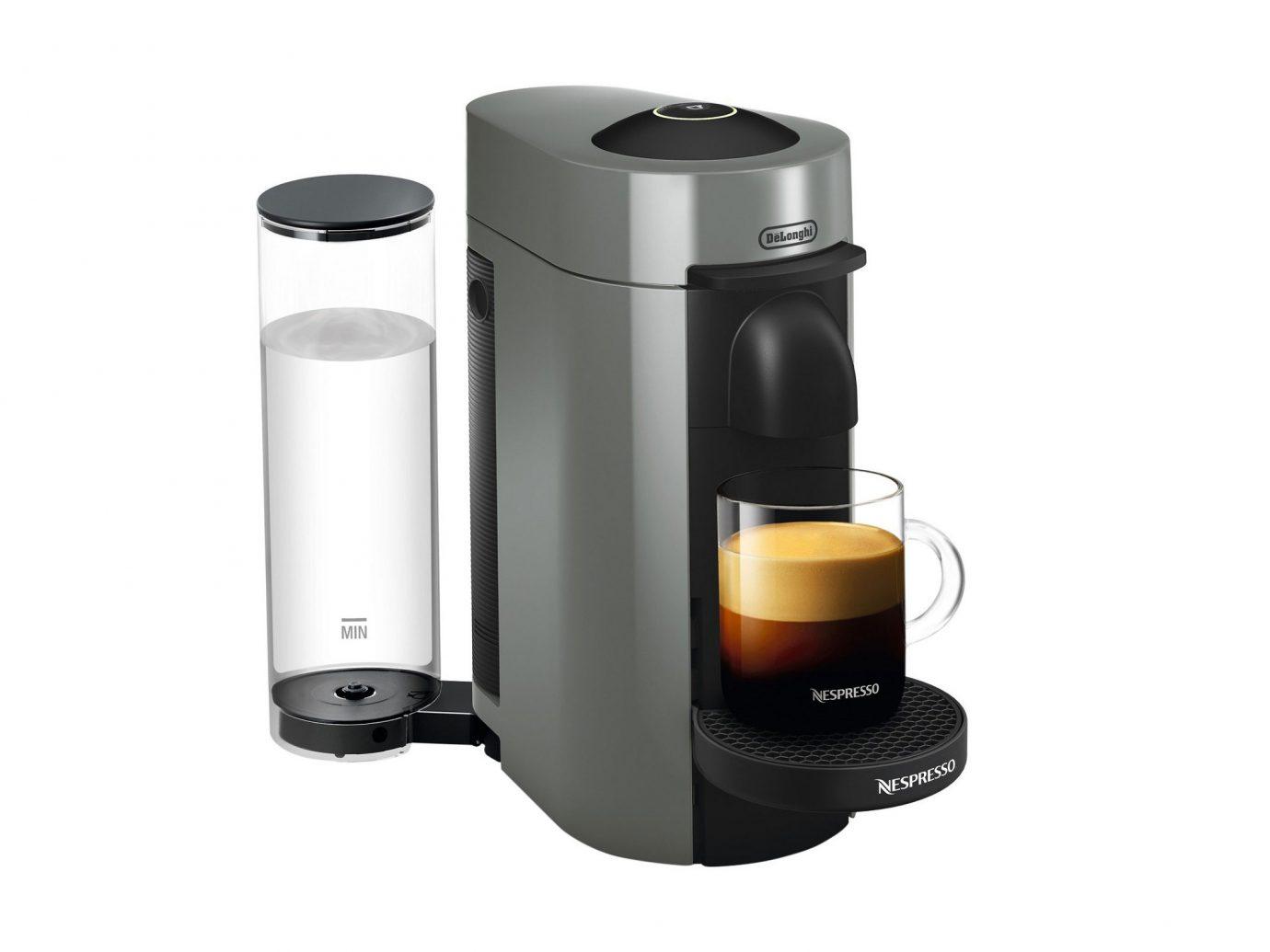 Nespresso Vertuo Plus Coffee and Espresso Machine