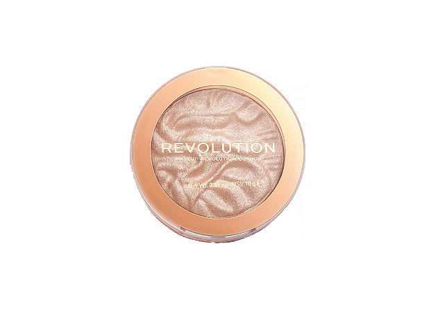 Makeup Revolution Highlight Reloaded