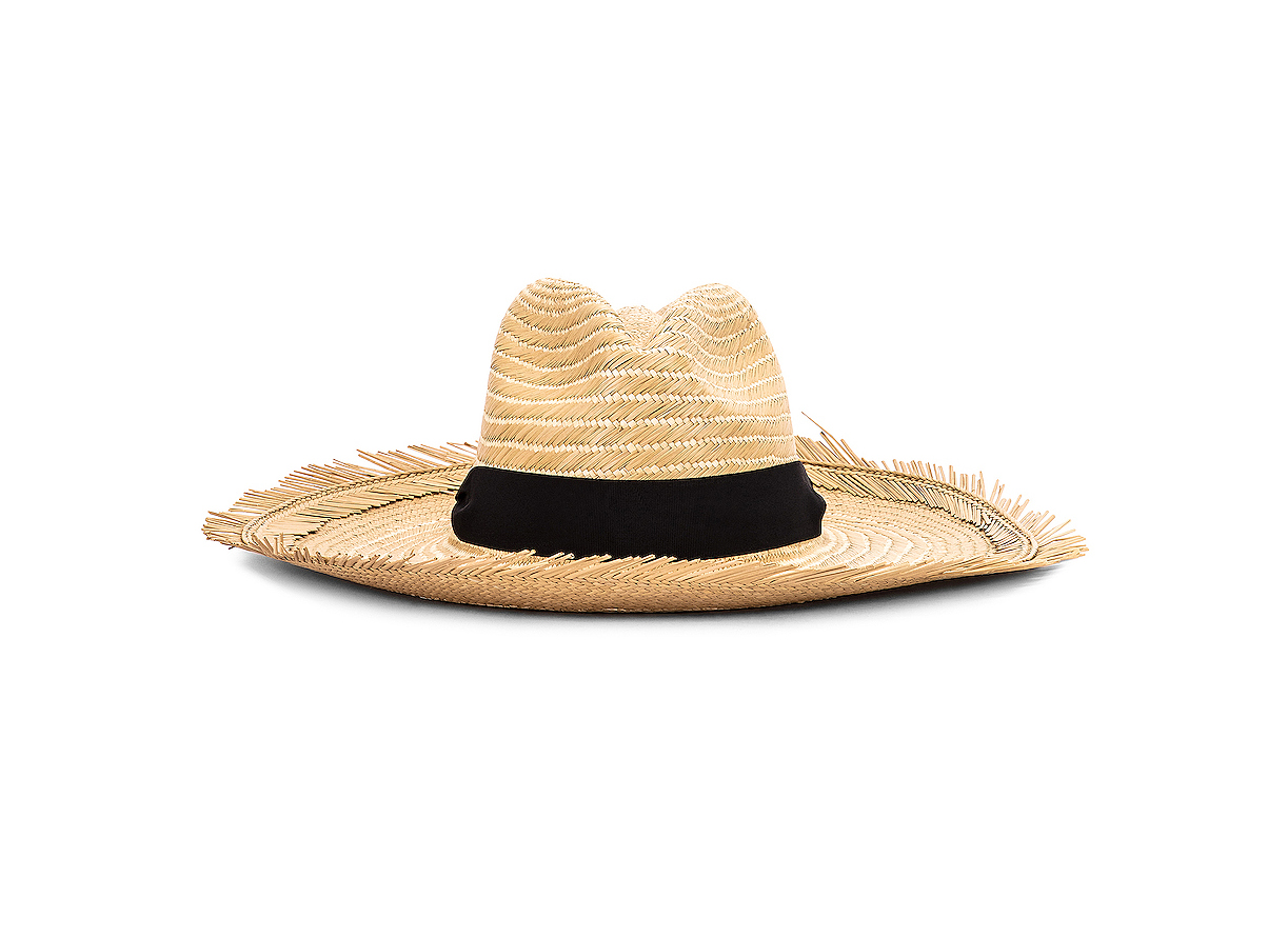 Sensi Studio Panama Two Tone Hat