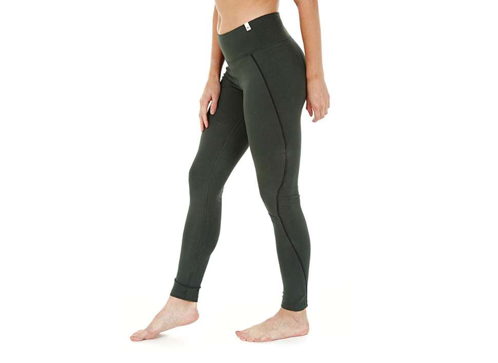 Satva Super Soft Prema Legging