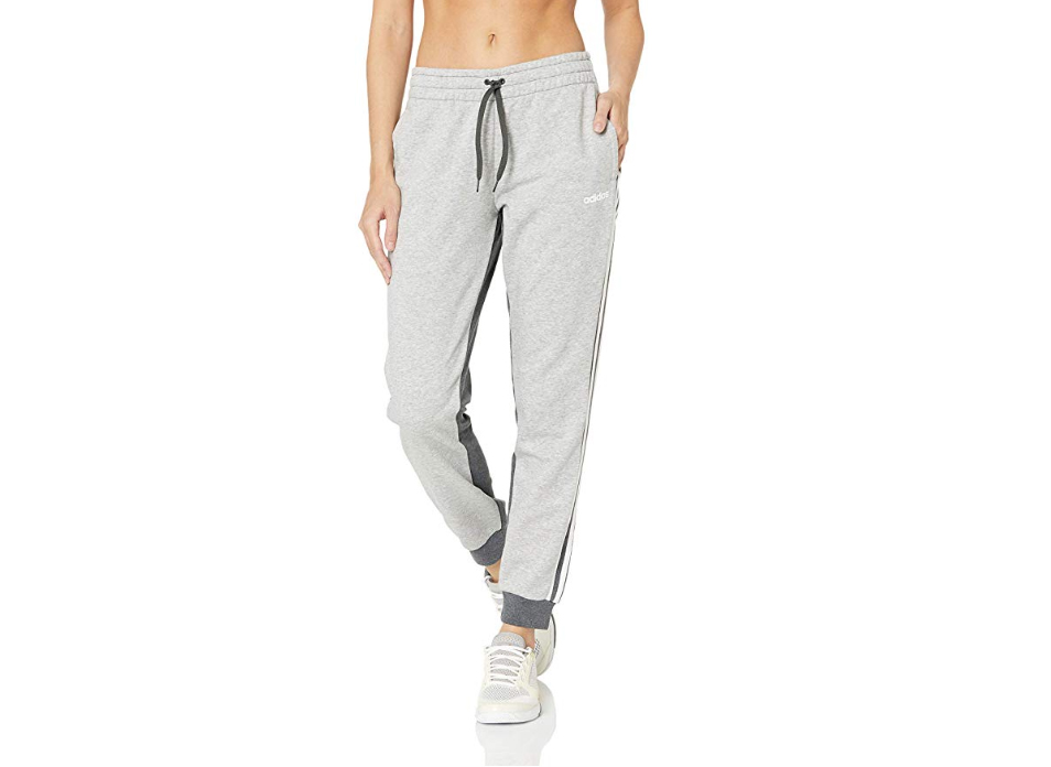 Adidas Women's Essentials Color Block Pants