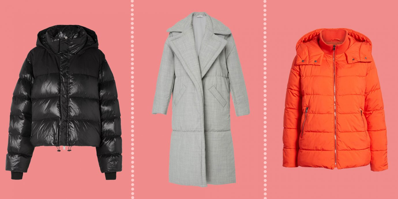 best puffer coats on sale now