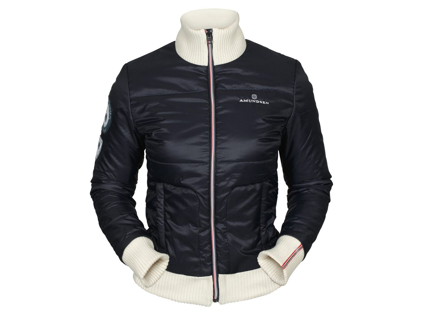 Amundson Sports Breguet Jacket