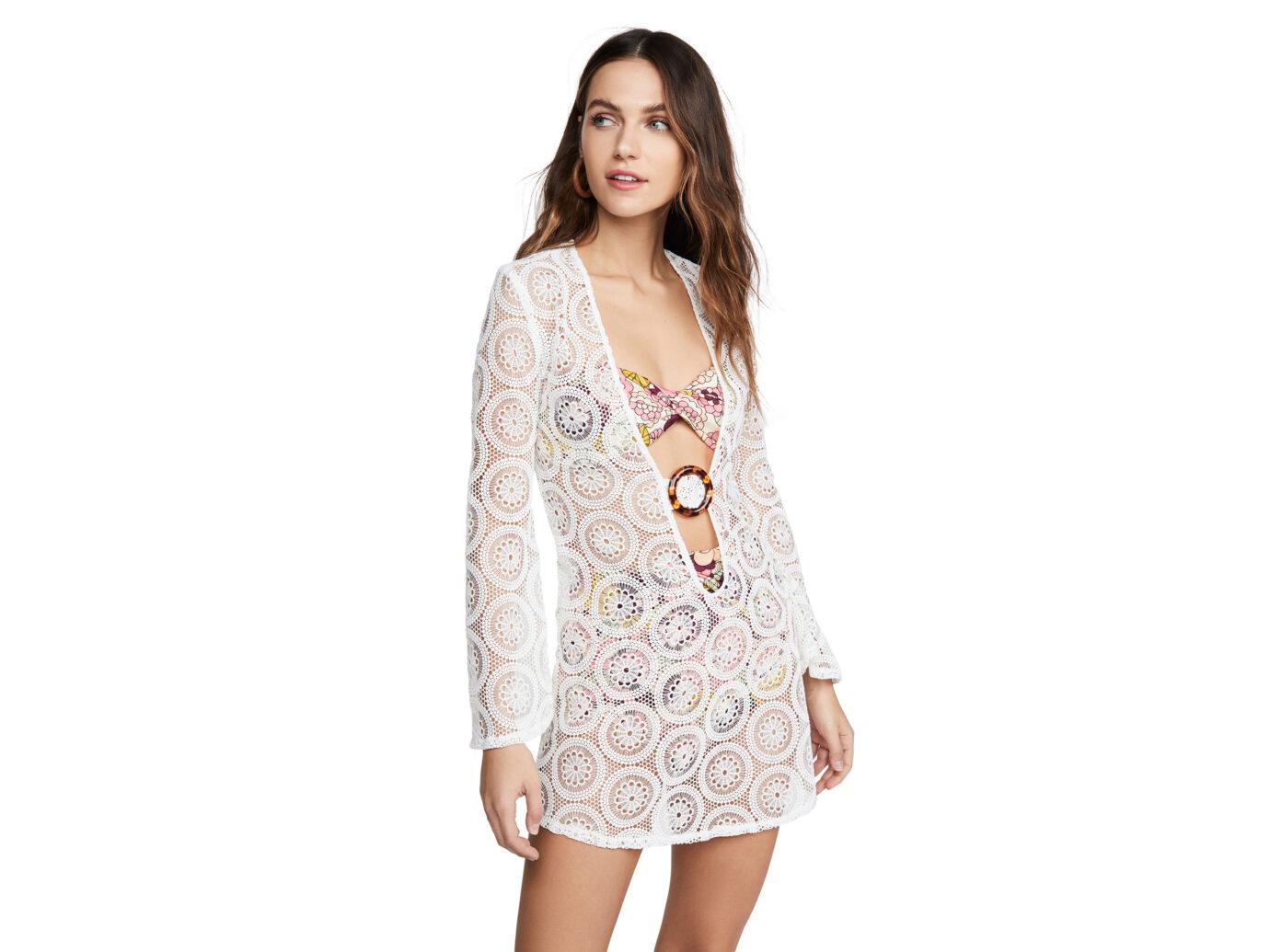 Dodo Bar Or Jane Mini Dress