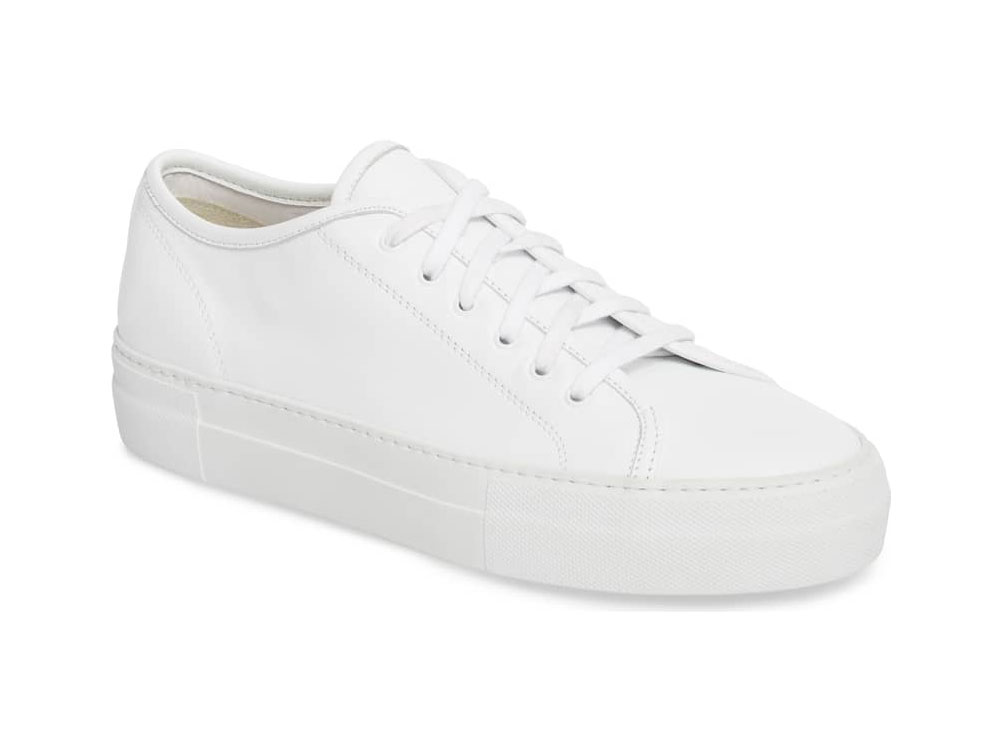Common Projects Tournament Low Top Sneaker