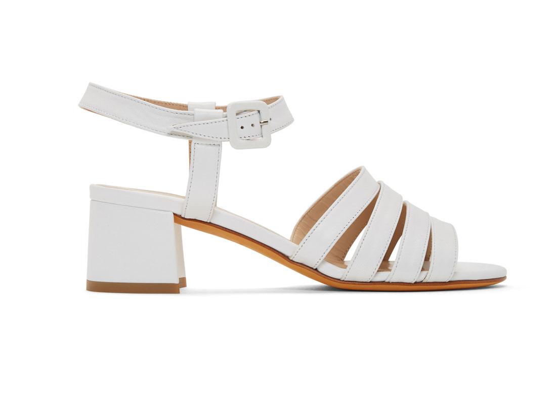 Maryam Nassir Zadeh Palma Low Sandals