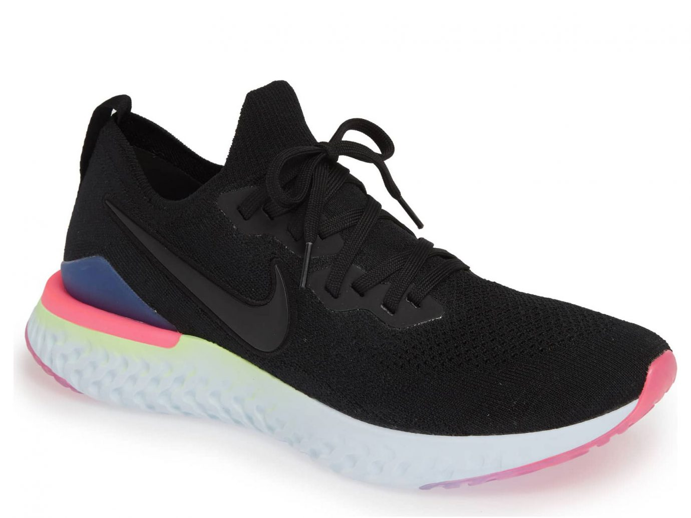 Nike Epic React Flyknit 2 Running Shoe