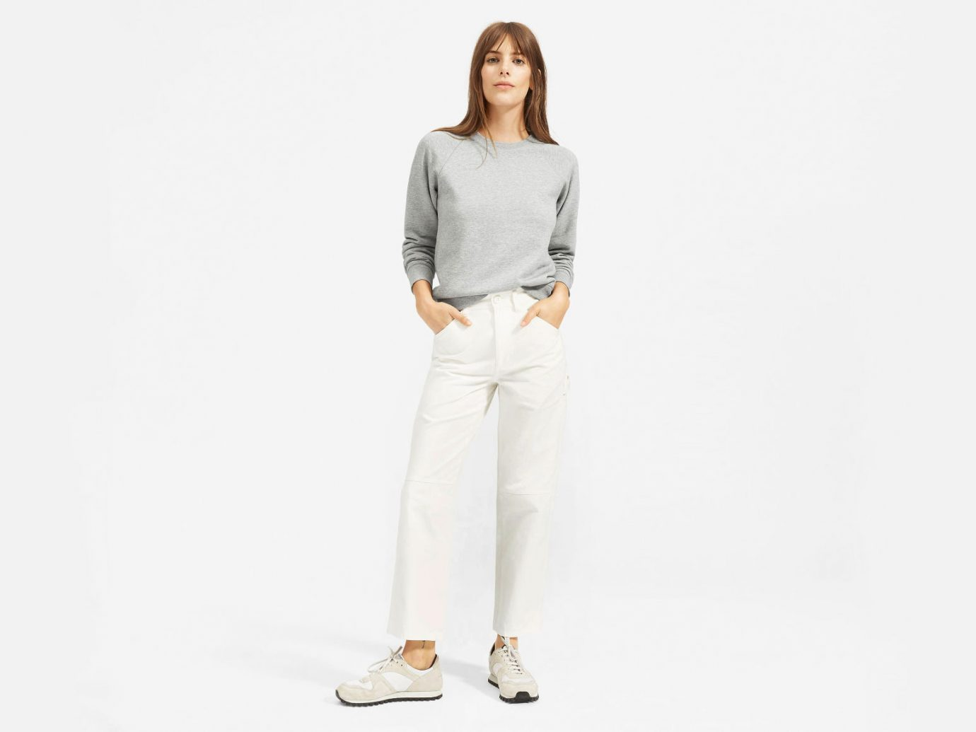 Everlane The Carpenter Pant