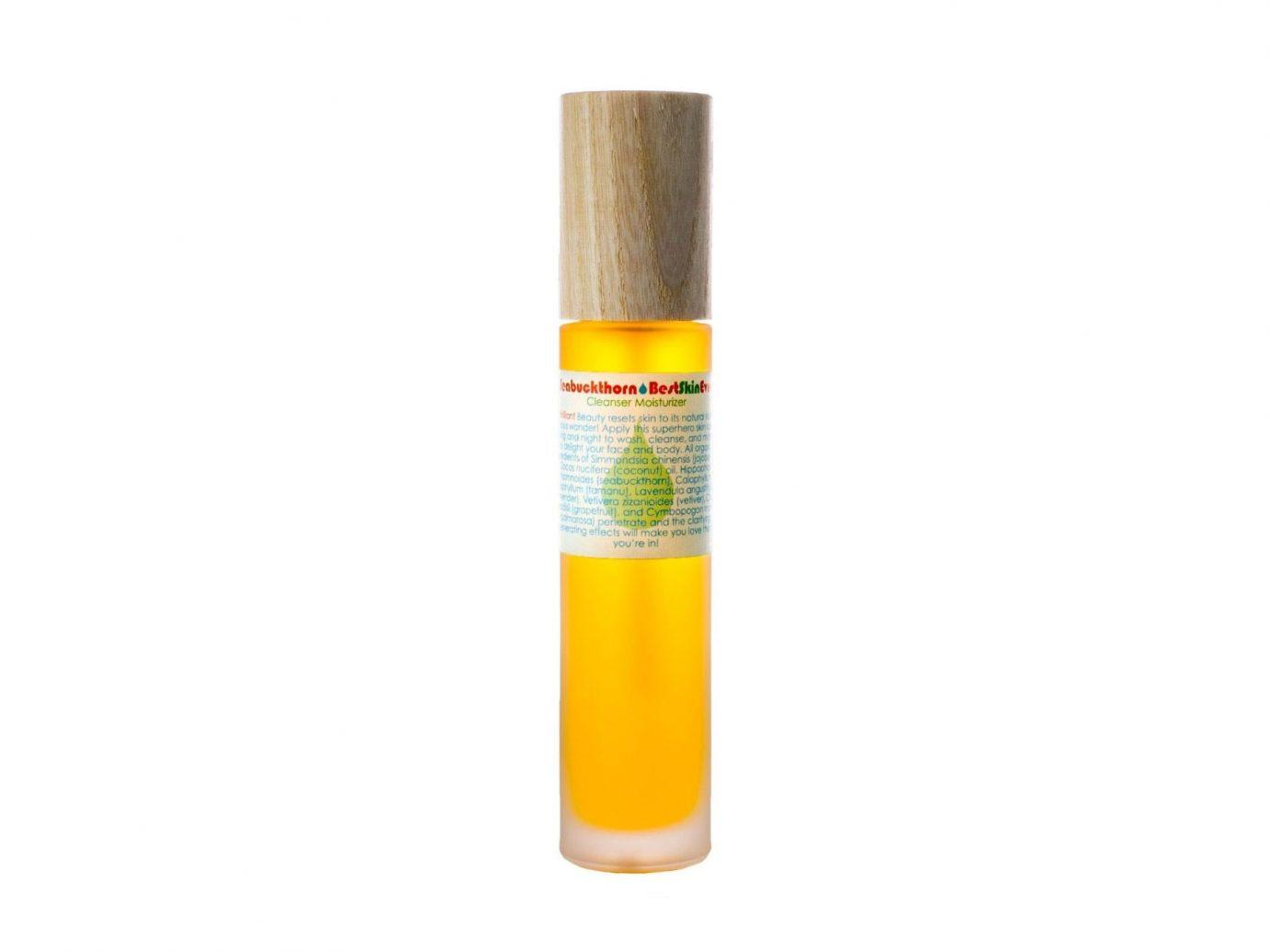 Living Libations Best Skin Ever Face Oil – Sea Buckthorn oil