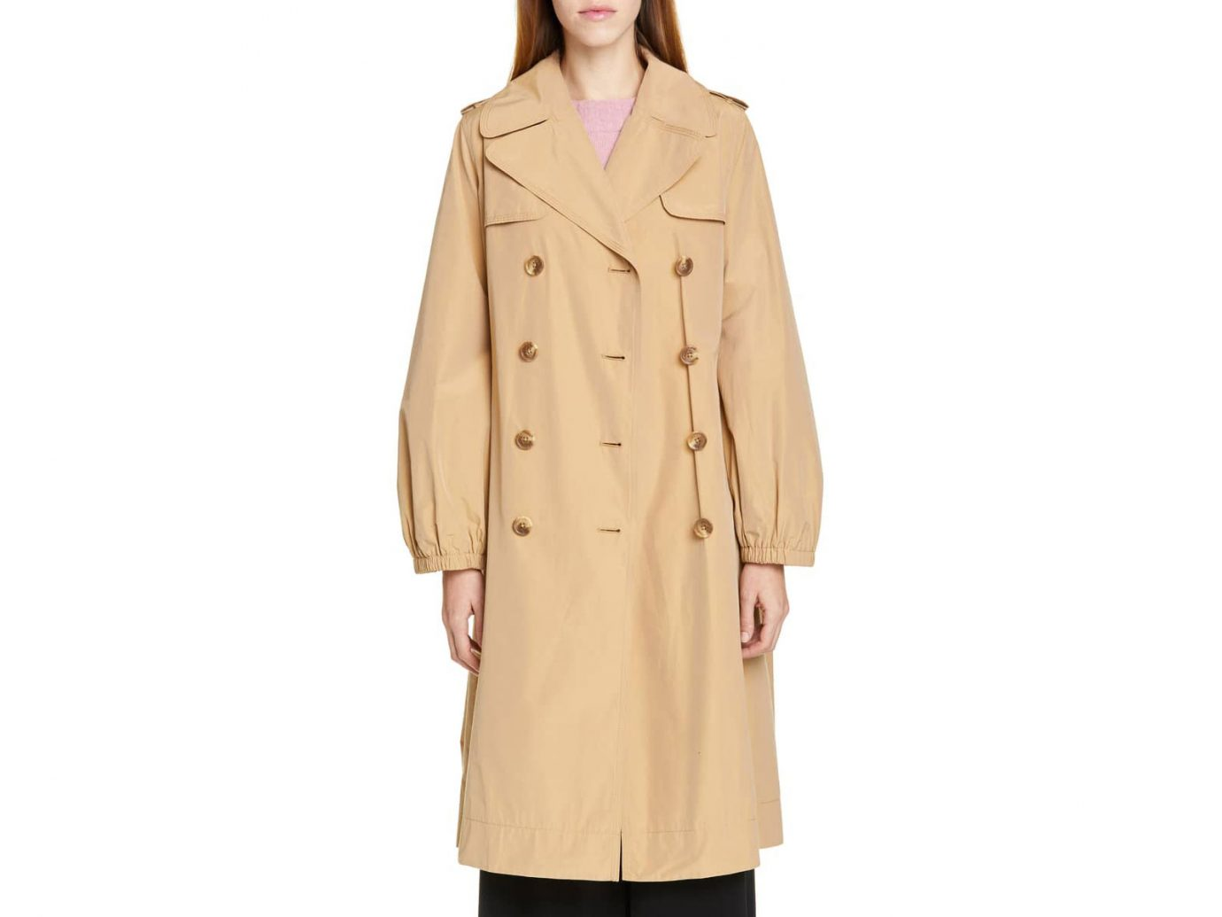 Co Trench Coat