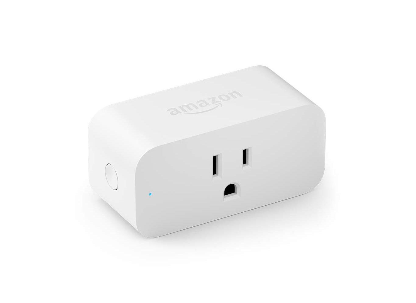 Amazon Alexa-Enabled Smart Plug on Amazon