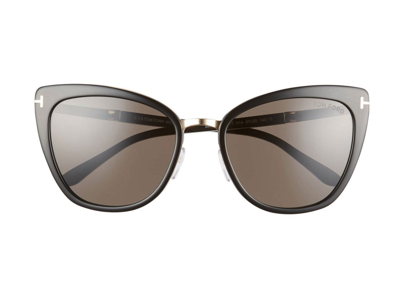 Tom Ford Simona 56mm Sunglasses