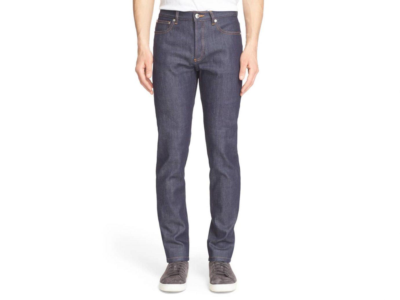 A.P.C. Petite New Standard Skinny Fit Jeans