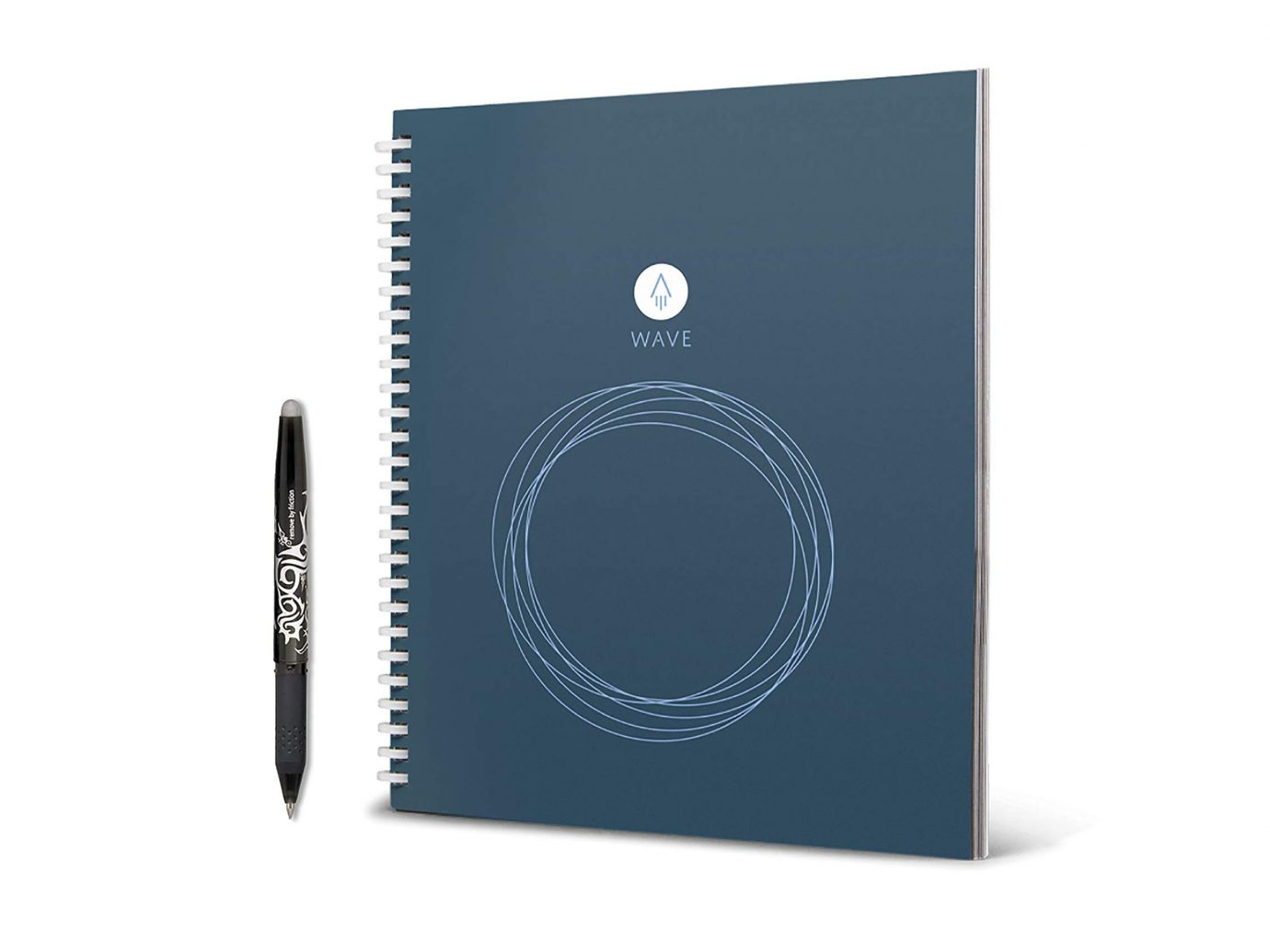 Rocketbook Wave Smart Notebook on Amazon