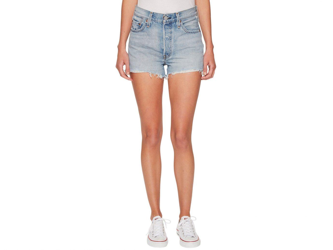 Levi's Women's 501 High-Rise Shorts
