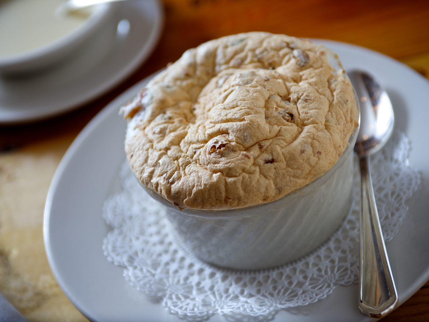 souffle at Commander's Palace