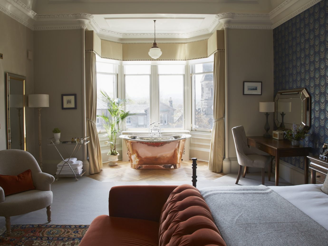 Suite at Dunstane House