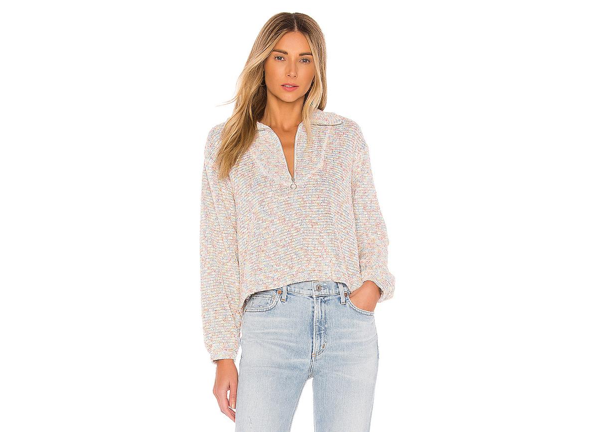 Saylor Lexington Sweater