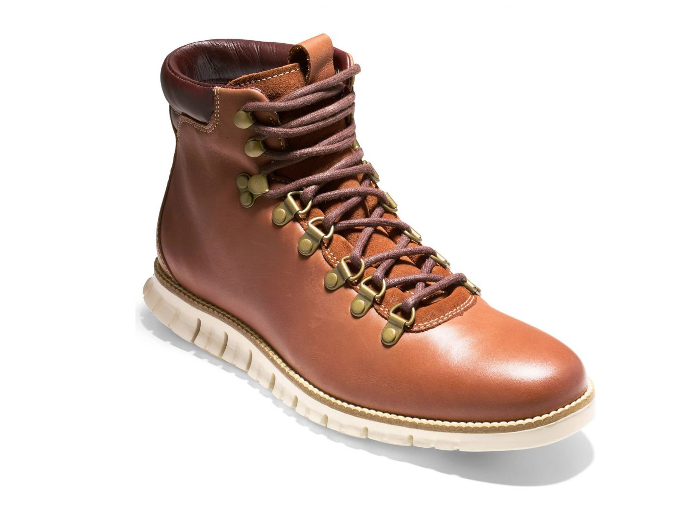 Cole Haan Men's ZERØGRAND Water Resistant Hiker Boot