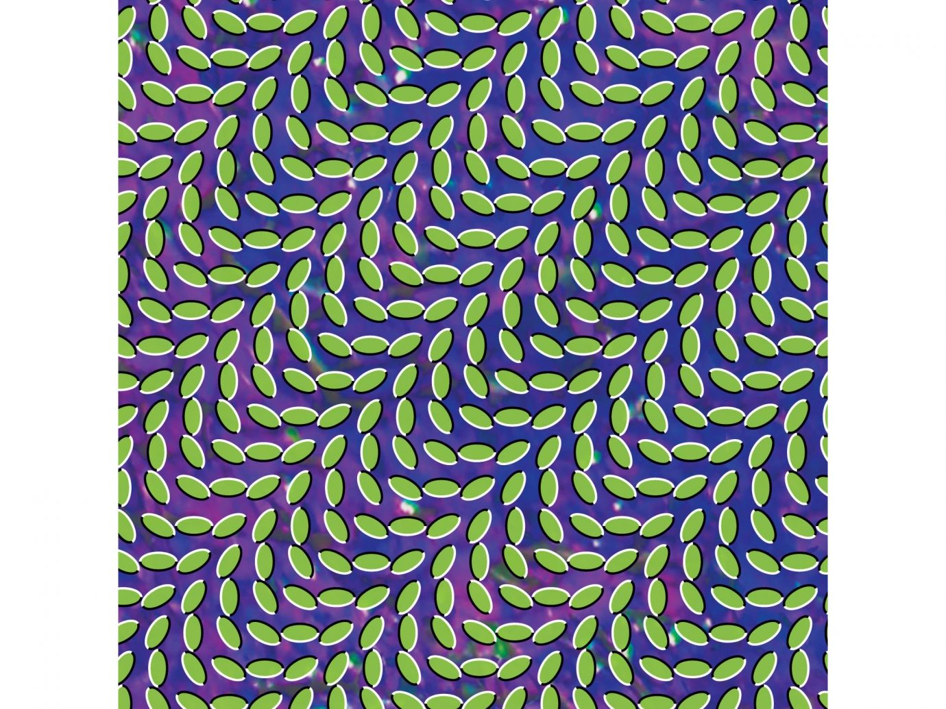 Merriweather Post Pavilion by Animal Collective