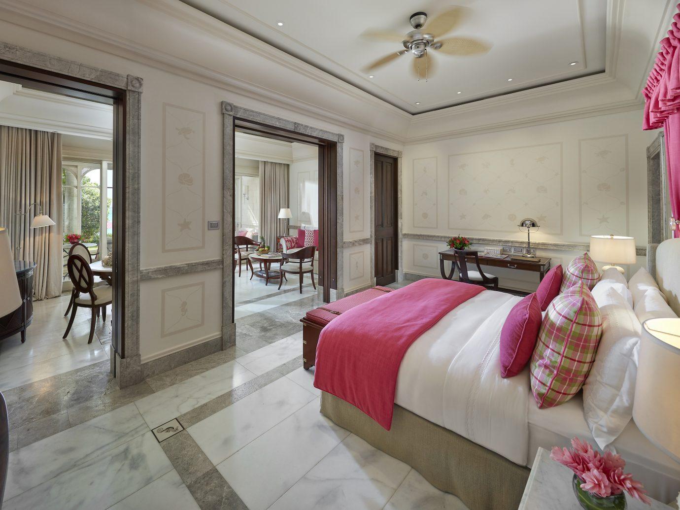 Beachfront Suite at Mandarin Oriental Canouan