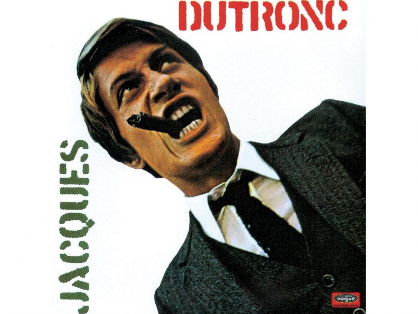 Il est cinq heures by Jacques Dutronc