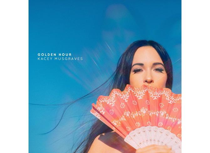 Golden Hour – Kacey Musgraves