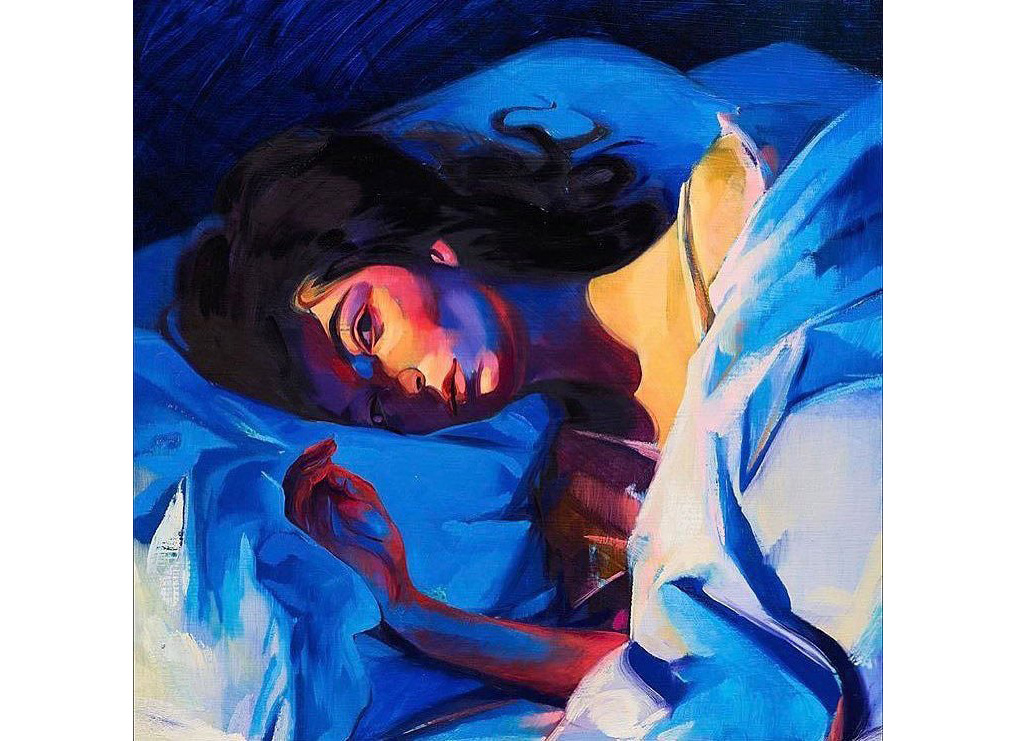 Melodrama by Lorde