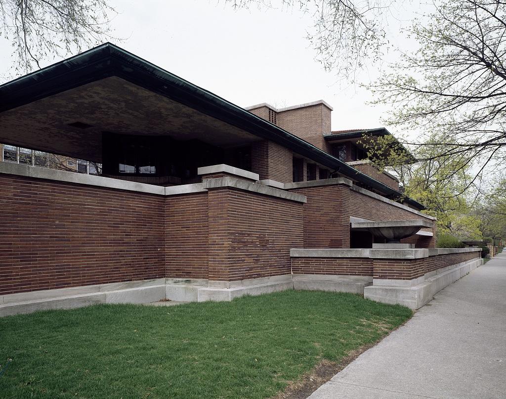 Frederick C. Robie House