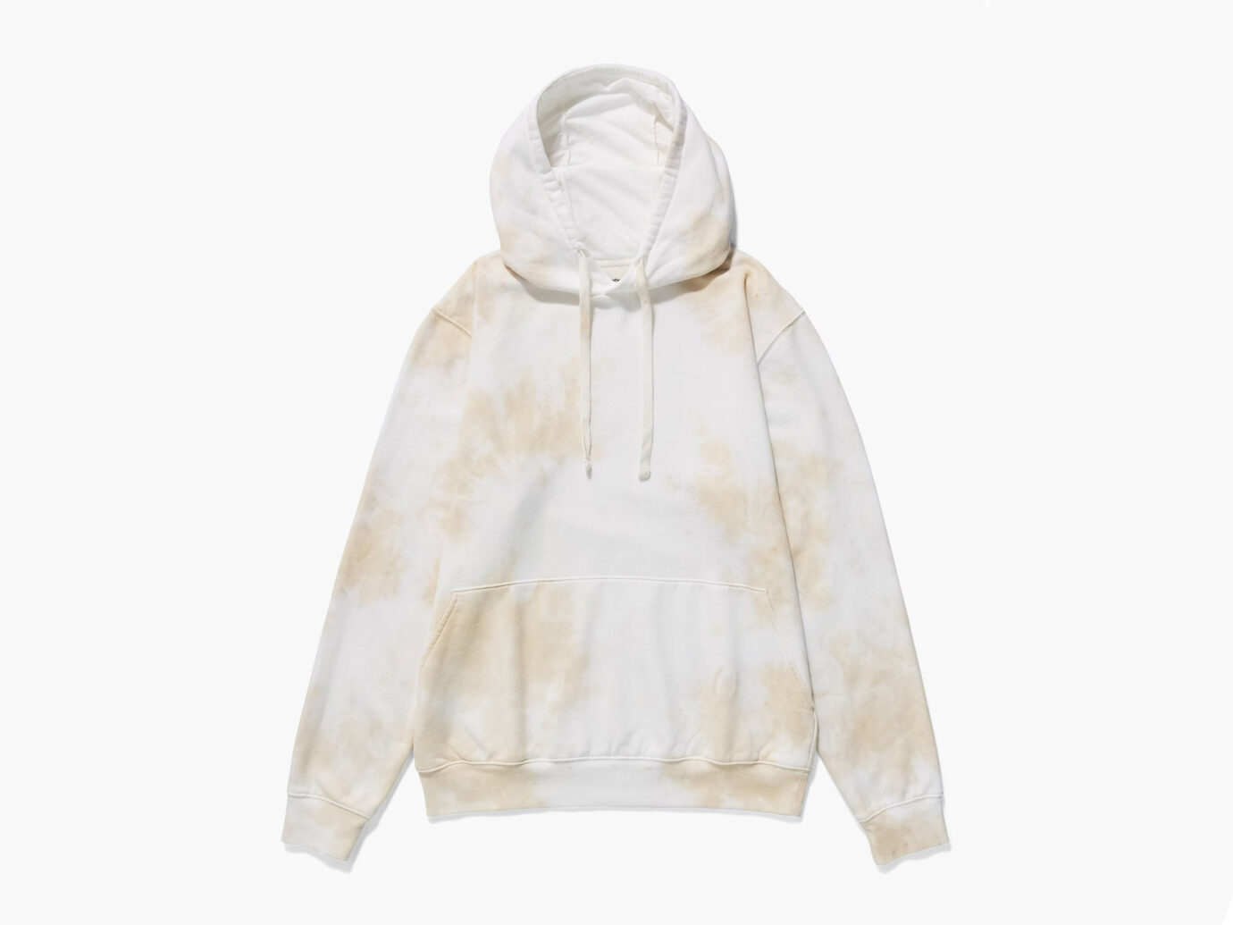 Richer Poorer Fleece Pullover Hoodie