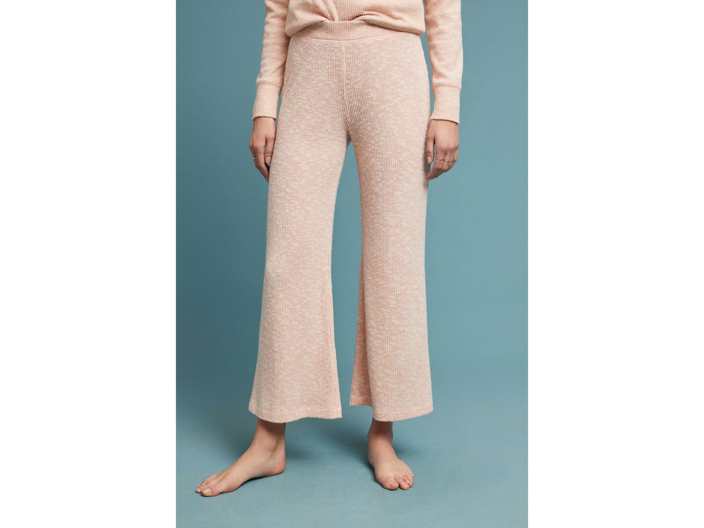 Saturday/Sunday CloudFleece Wide-Leg Pants