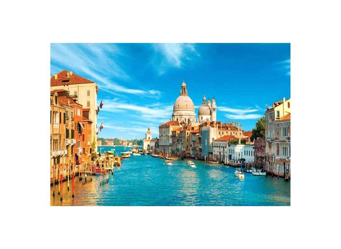 Venice 1000-Piece Puzzle