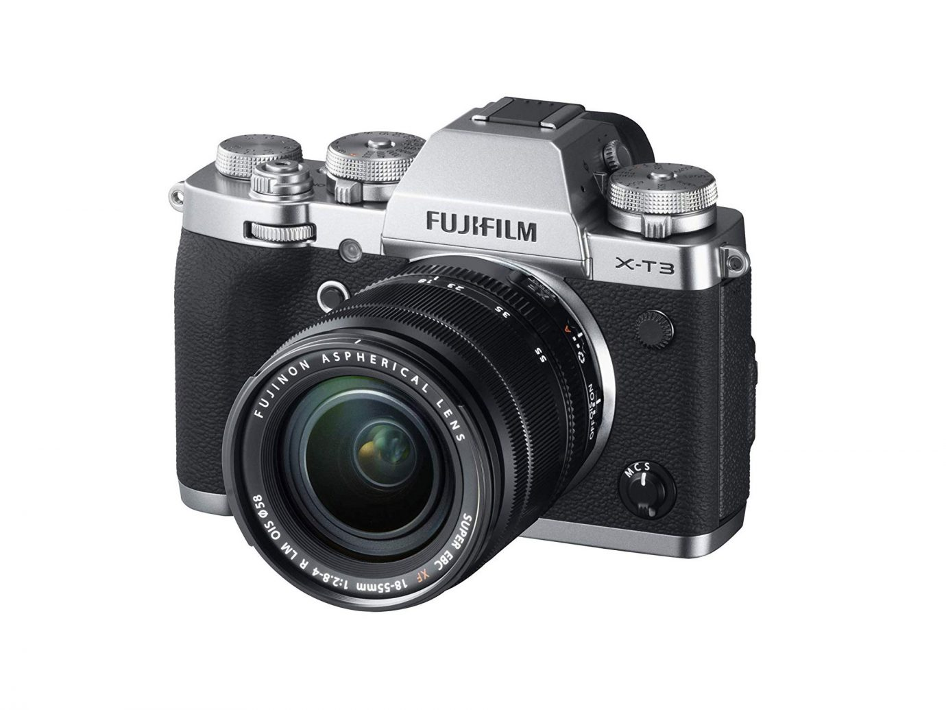 Fujifilm X-T3 Mirrorless Digital Camera on Amazon