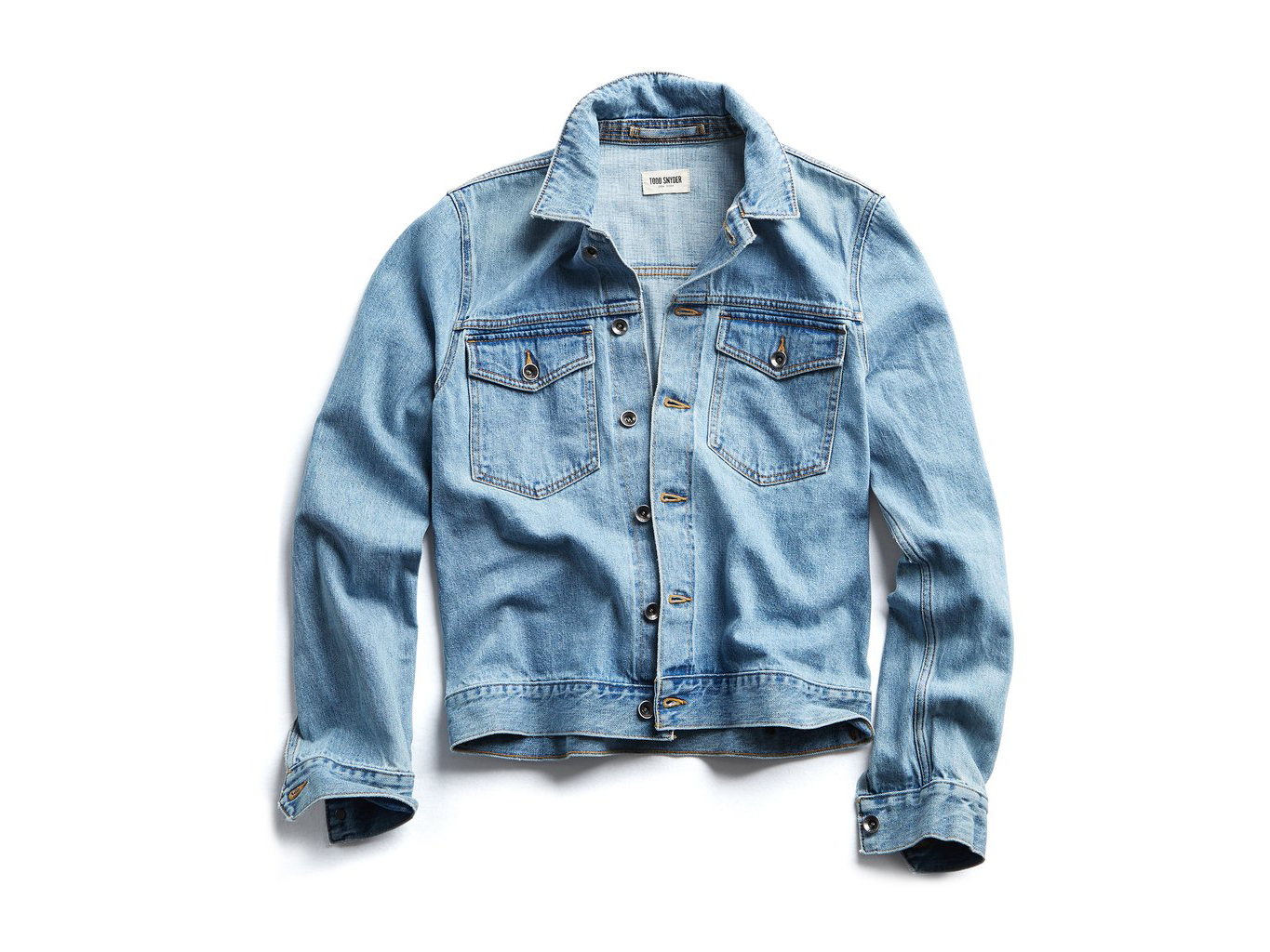 Todd Snyder Denim Jacket