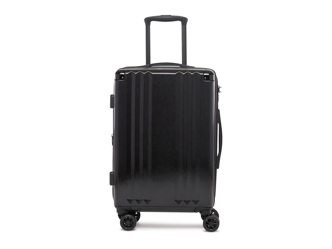 Calpak Ambeur 20-Inch Rolling Spinner Carry-On Suitcase