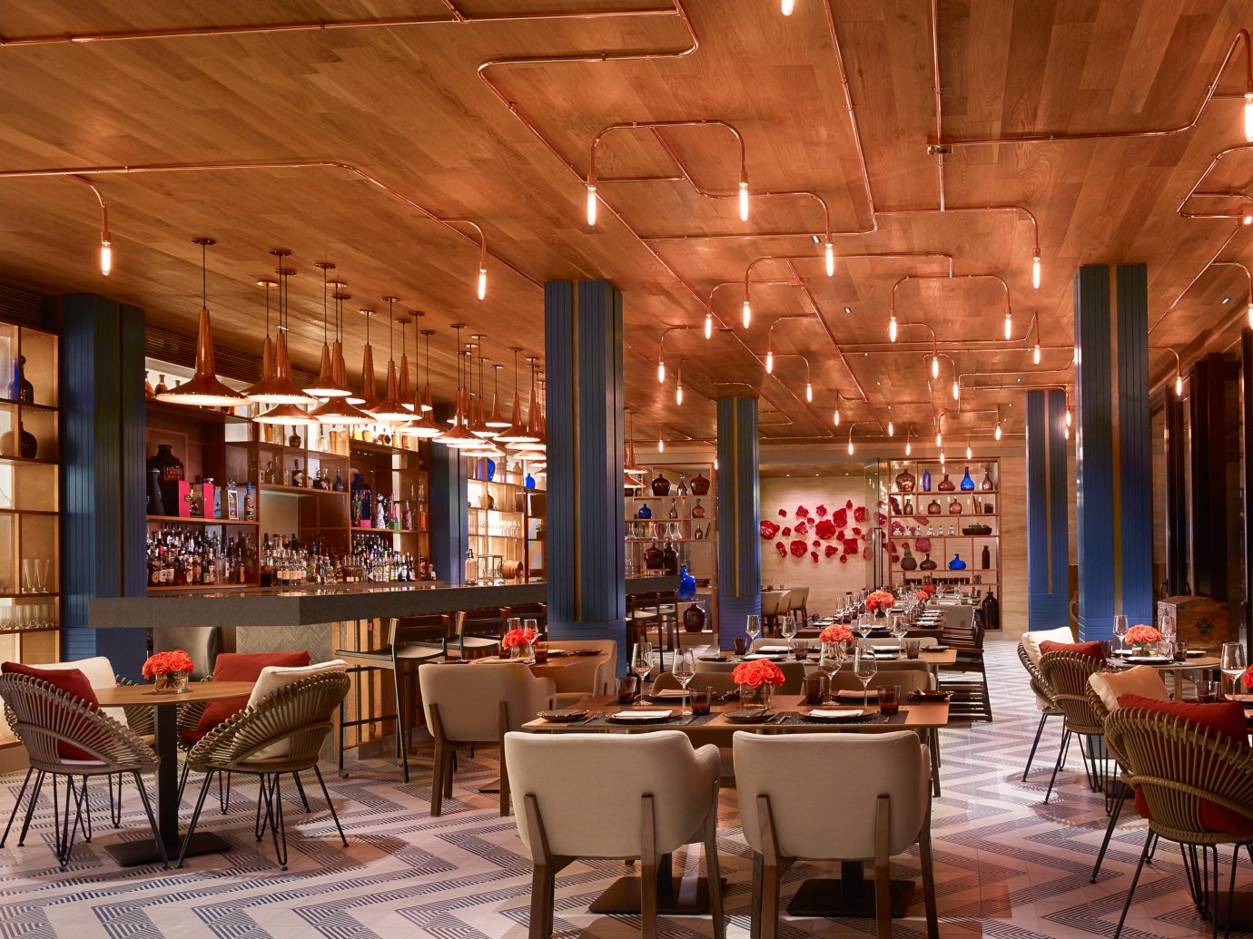 Restaurant at Montage Los Cabos