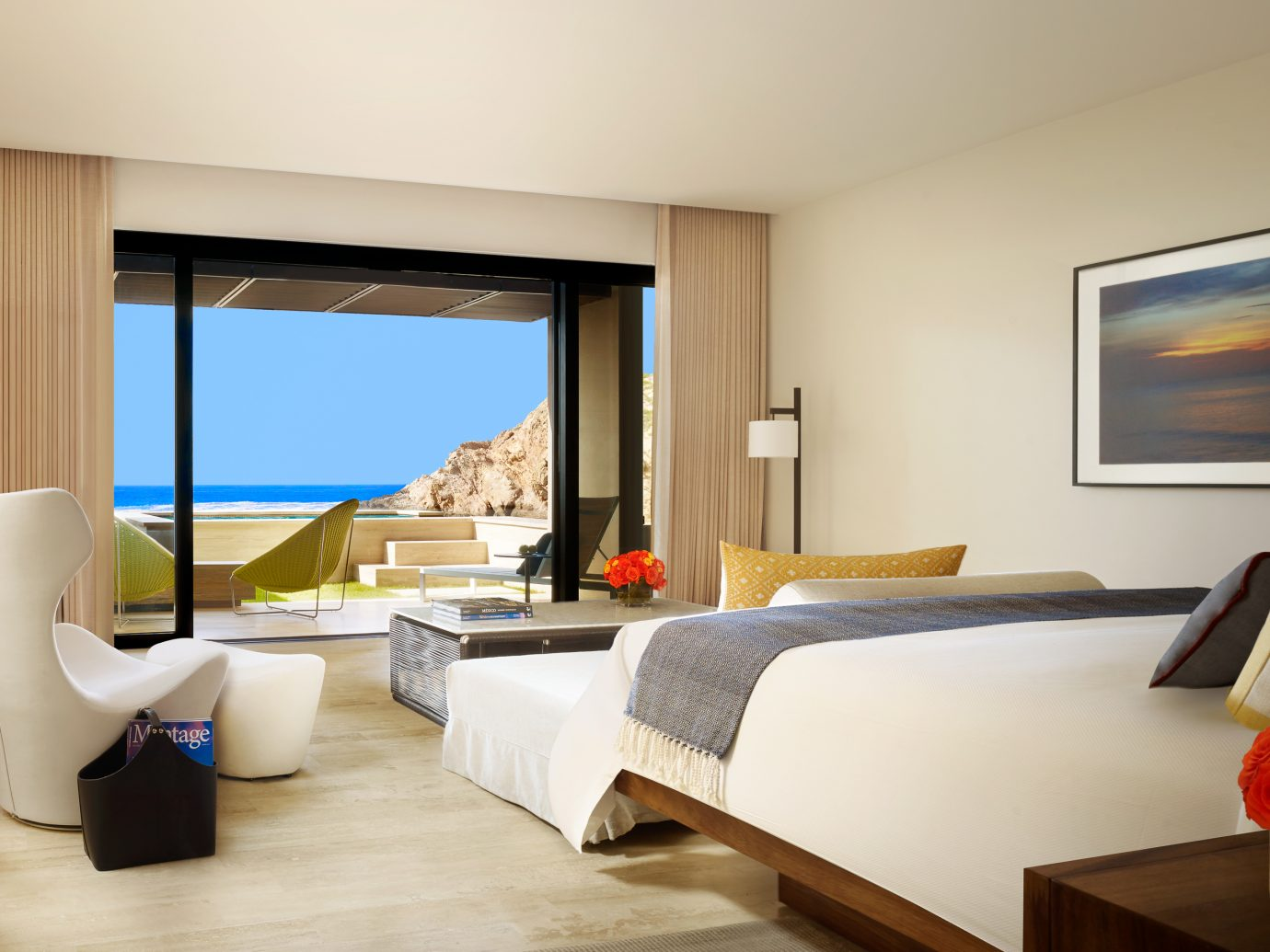 Presidential Suite at Montage Los Cabos