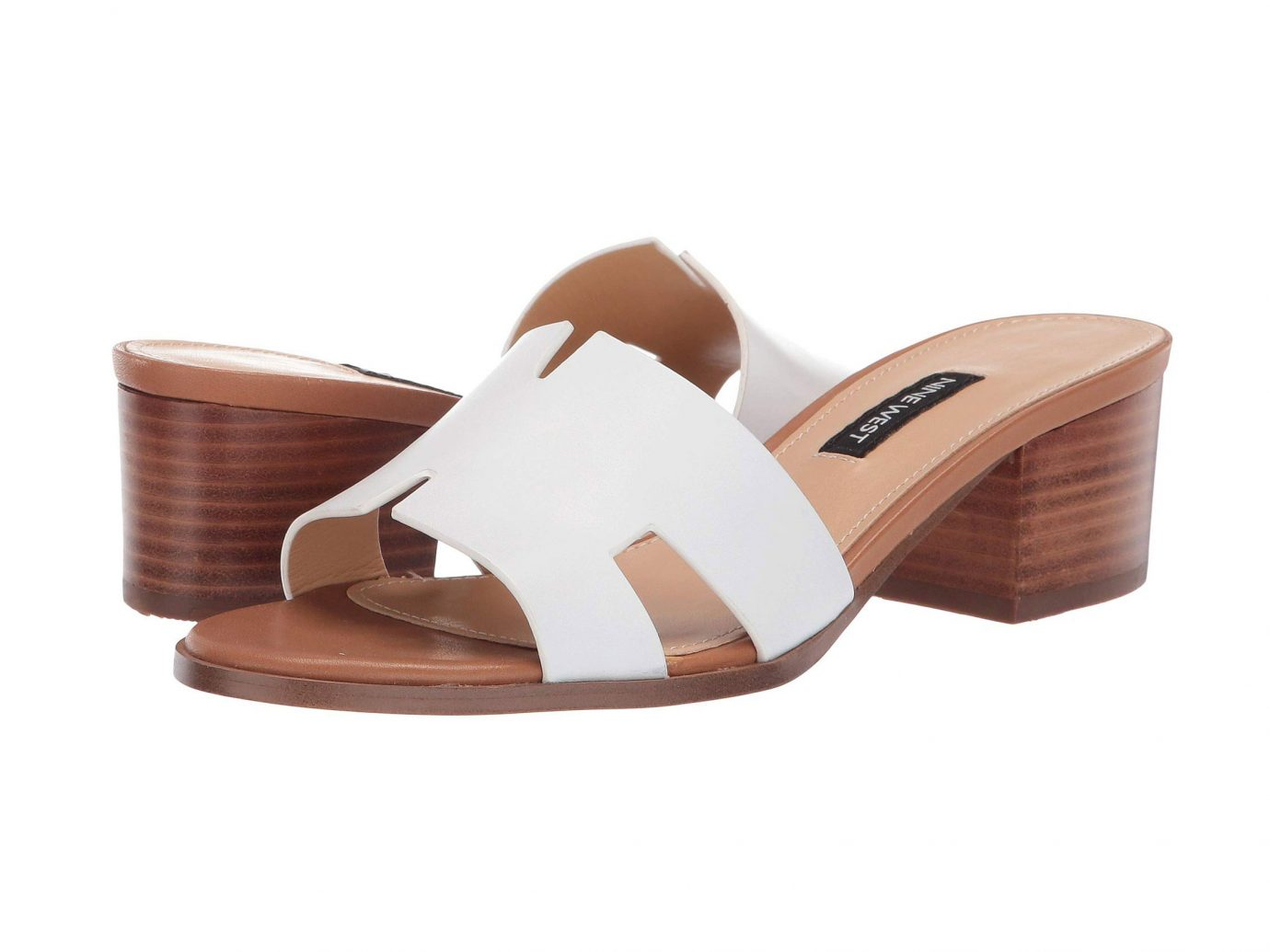 Nine West Aubrey Heeled Sandal